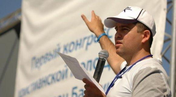 Молодые христиане Украины готовы благовествовать до края земли