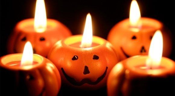 День всех святых VS Хэллоуин